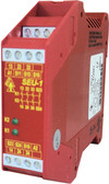 SEU-1 - Expansion Unit SCR-2/3 - 3NC 1NO - 24 VAC/DC