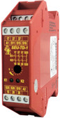 SEU-TD-1 - Time Delay Expansion Module - 3NC-TD 1NO - 24 VAC/DC