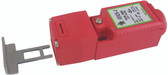 "IDIS-1 Tongue Interlock Switch - 2NC 1NO - QC1/2"" UNF"