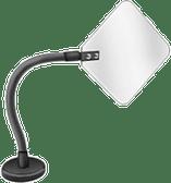 Flex-Arm Bench/Pedestal Grinder Shield