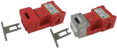 KP Tongue Interlock Switch - 2NC 1NO - QCM12 - Composite