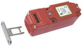 KM Tongue Standard Interlock Switch - 3NC 1NO - QCM23 - Die-cast