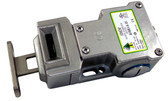 K-SS Tongue Large Interlock Switch - 2NC 2NO - QCM23 - SS