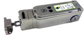 KL3-SS Locking Tongue Switch - 4NC 1NO - 230 VAC - M20 - Stainless Steel - Lid Release