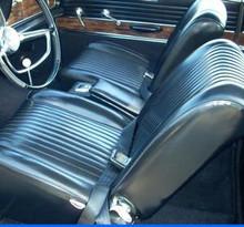 Upholstery, 1963 & 1964 GT Hawk