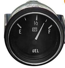 Fuel Gauge, Avanti 1970's & 1980's