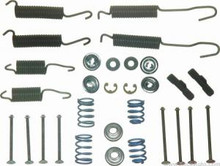 Brake Shoe Return Spring Kit - Avanti late '71 to '85 only