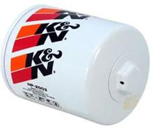 Oil Filter - K & N