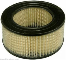 Air Filter Element, R-2 - Sold by pair
