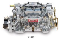 Edelbrock Carburetor #1406 - 650 CFM