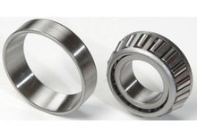 Wheel Bearing, Front Outer, Cup & Cone