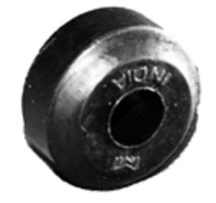 Grommet, Rear Stabilizer Shaft Link, Set of 4