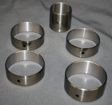 Cam Bearing Set, V-8, U.S. Made