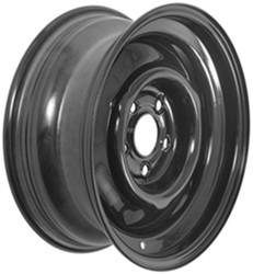 """Wheel - 6""""    5 lug x 4 1/2"""" bolt pattern"""