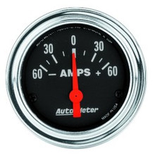 Ammeter - Avanti Replacement - '63 to 70's