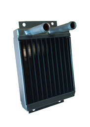 Core, Heater Climatizer - Avanti  '63 to '82
