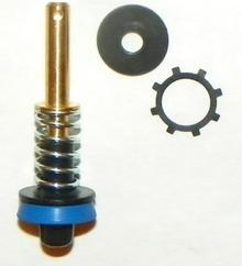 Accelerator Pump & Seal - R-2 Avanti, Lark & Hawk