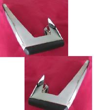 Bumper end, Left side, Avanti '63 to '83