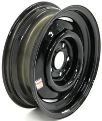 "5"" Wheel -  5 lug x 4 1/2 bolt pattern"