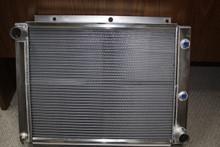 Radiator,  Aluminum, '63 to '85 Avanti w. automatic trans.
