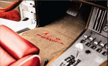 Carpet Floor Mats - Avanti 1963 to 1985
