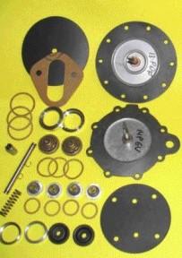 Fuel Pump Rebuild Kit - R-1 and R-2 Engines