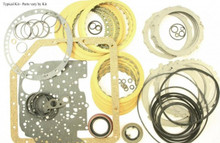 Automatic Transmission Master Repair Kit - Studebaker & Avanti '62 to '66