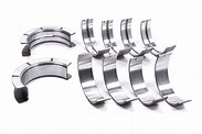 Main Bearing Set, Studebaker V8 - '51 to '64