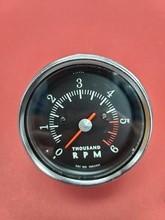 Tachometer, Avanti 1963 to 1971