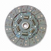 Clutch Disk 800372