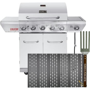 Nexgrill Evolution 5-Burner