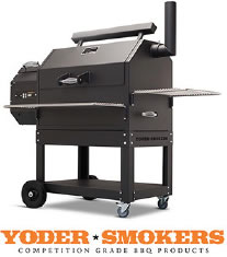 Yoders Smokers