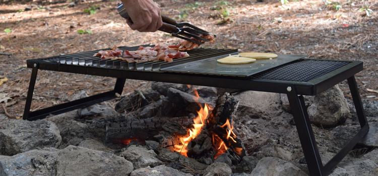 GrillGrates for Camp Chef