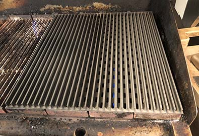 GrillGrates for grills