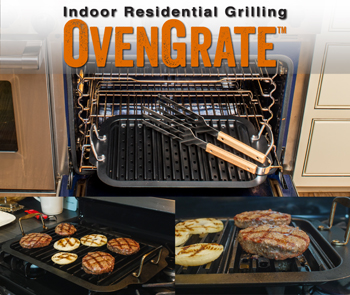 OvenGrate