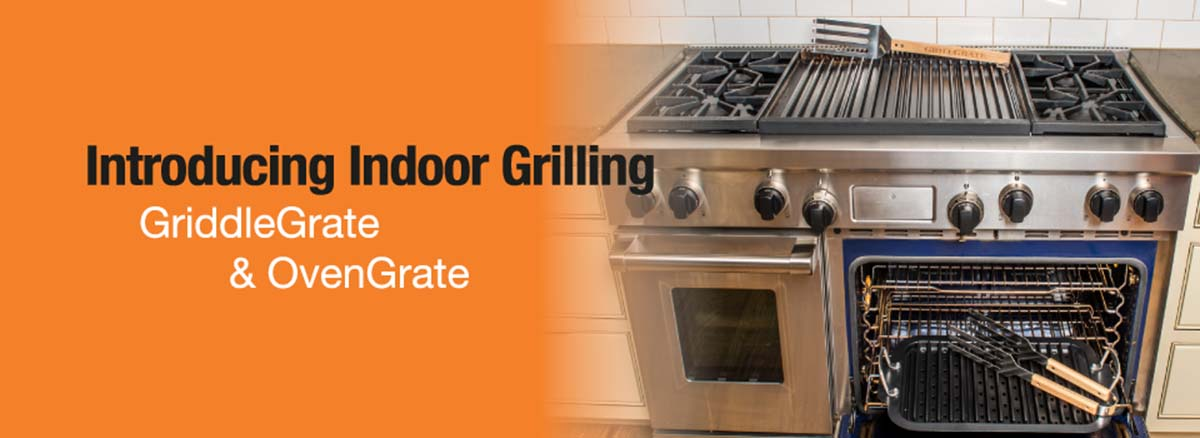 Indoor Grilling Solutions