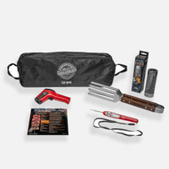 Precision Grilling Set With the Digital Probe Thermometer