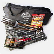 Grilling Essentials Gift Sets