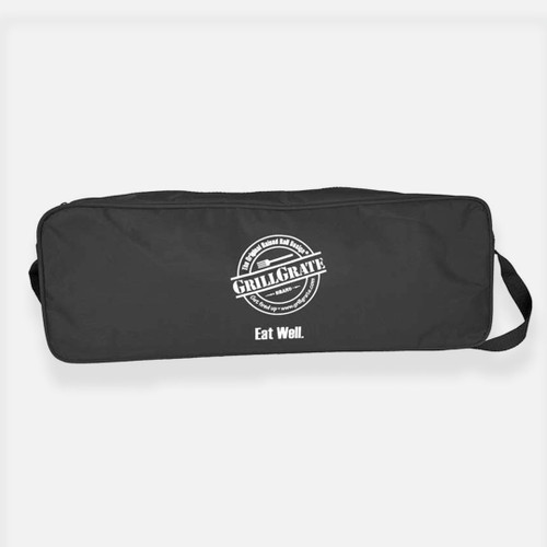 GrillGrate Two Pocket Carrying bag
