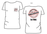 GrillGrate Pocket T Shirt