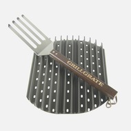 GrillGrates for The Primo Oval Jr. Kamado Grill
