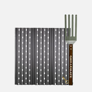 "15"" GrillGrate Pellet Grill Sear Station (15.375"" WIDE)"