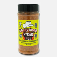 Johnny Joseph Steak Rub
