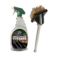 Commercial Grill & Grate Cleaning Combo