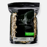 The Smokist Apple Wood Chips