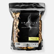 The Smokist Mesquite Wood Chips