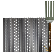 Replacement GrillGrate Set for Newer Char-Broil Models
