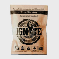 Ignite Fire Starter