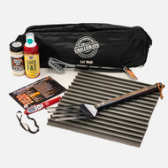 Complete Grill & BBQ Gift Set