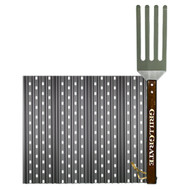 GrillGrate Set for Napoleon Rouge Series 525